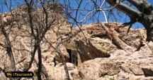 مزدوران، غاری تاریخی است که در ارتفاعات چاهک و شورلق در نزدیکی شهر سرخس